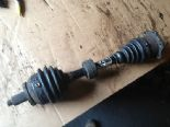 2002 VW POLO SEAT SKODA 1.4 TDI AMF NSF LEFT DRIVE SHAFT BREAKING 6Q0407271BS
